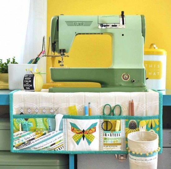 The History Of Cutting And Sewing Tutorials.