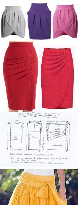 Ways Sewing Patterns Programs Can Improve Your Business
